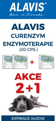 Alavis Curenzym 2+1