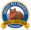 logo Grizzly Salmon Oil